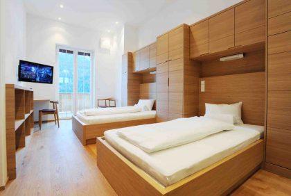 dolomit24 Appartement - zweites Zimmer