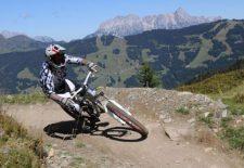 Sommererwachen in Saalbach Hinterglemm