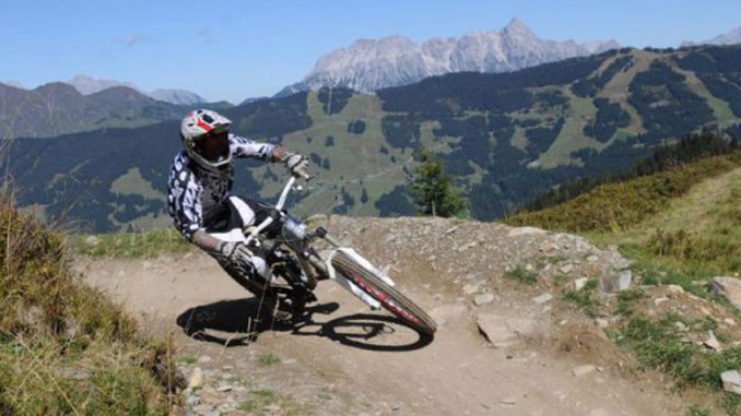 World Games of Mountainbiking 2016