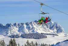 SkiWelt News