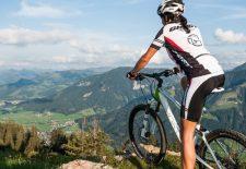 Tiroler Top Sports: Perfekte Bedingungen für (Mountain-)Biker  und Kletterer in St. Johann