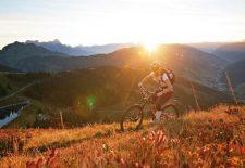 Alle Wege führen nach Leogang … vor allem die der Berg-Genießer