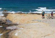 Mit dem Drahtesel über die Insel Kos
