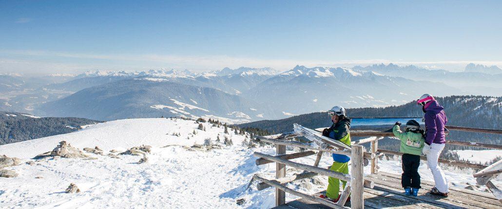 Ski- & Almenregion Gitschberg Jochtal/Alex Filz