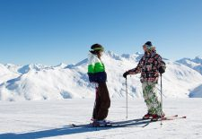 Skiurlaub mit Sparpotential in Livigno: Gratis Skipass und Kinderrabatt