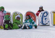 FIS Snow Kidz Day – Wir bringen Kinder wieder auf die Piste