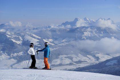 Hotel Post als Wintersporteldorado - ein Urlaub, drei prämierte Skigebiete