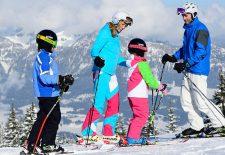 Hotel Post als Wintersporteldorado – ein Urlaub, drei prämierte Skigebiete