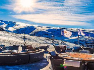 Lodge Ski & Spa Resort
