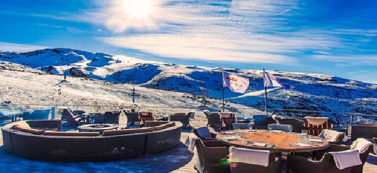 Lodge Ski & Spa Resort