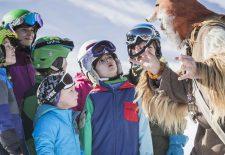 Perfekter Familienurlaub im besten Schweizer Skigebiet 2016: LAAX
