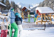 Familienparadies Sporthotel Achensee****s: Winter-Auszeit im Paradies am Tiroler Achensee