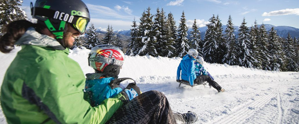 Ski- & Almenregion Gitschberg Jochtal