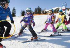 Beste Zeit für Familien-SkiZEIT im Sporthotel Achensee