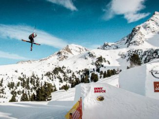 Innsbruck – home of freestyle