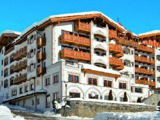 Serfaus-Fiss-Ladis-Hotels Löwe & Bär