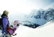 Skizentrum Schlick 2000  Der Event-Winter wird heiß!
