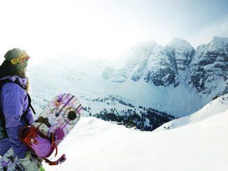 Skizentrum Schlick 2000