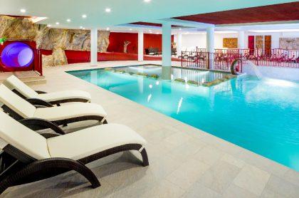 Hotel Almina in Ratschings