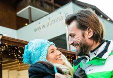 Südtirol: Wo sich der Winter von seiner schönsten Seite zeigt