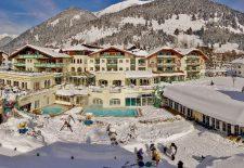 Leading Family Hotel und Resort Alpenrose: Familienurlaub für Schneemänner und Beautyqueens