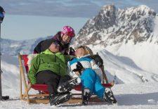 """Skiurlaub für alle """"Wildkogels"""" von 0 bis 99"""
