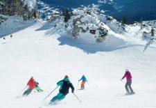 Cortina d'Ampezzo – Auf zur Pisten-Königin