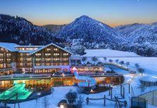 Family Resort Sonnwies in Südtirol