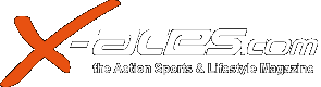 X-ACES.com - das Action Sport & Lifestyle Magazin