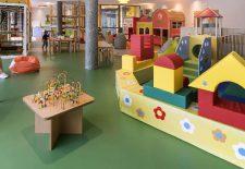 Quellenhof: Kids in action und unter der Südtiroler Sonne