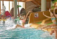 Das gibt's nur einmal im Zillertal: Lifestyle- und Kinderhotel in einem