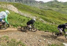 graubündenBIKE stellt die Top 15 Biketouren vor