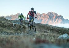 Die Mountainbike-Highlights der Dolomitenregion Drei Zinnen