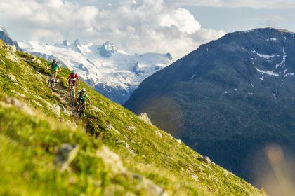 Padella Corviglia St.Moritz