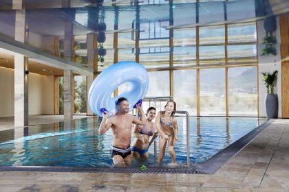 Leading Family Hotel & Resort Dachsteinkönig