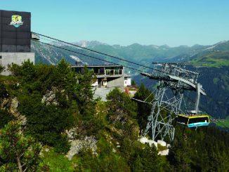 Bergbahnen Mayrhofen