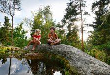 Spiel, Spaß und (Ent)Spannung beim Familienurlaub im Mühlviertel