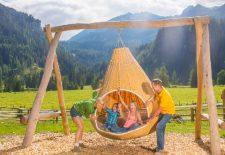 Urlaub mit Babys und kleinen Kindern