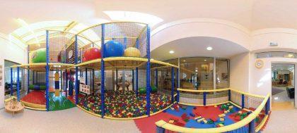 Baby- & Kinderhotel Semi