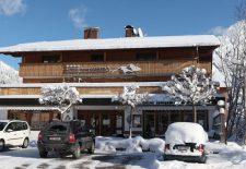 Hotel Walserberg: Schnee-Schnuppern am Arlberg