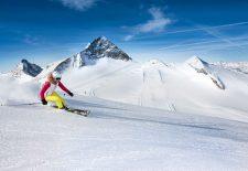 Winter Bergwelten in Tux-Finkenberg