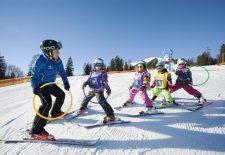 Achensee-Winter für Familien direkt an der Piste