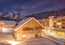 Winterspaß im Leading Family Hotel und Resort Dachsteinkönig