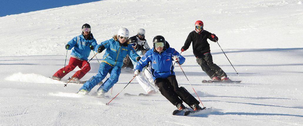 Familienparadies Sporthotel Achensee
