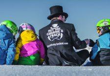 Wo wahres Winterglück wartet - Die Ski- & Almenregion Gitschberg Jochtal