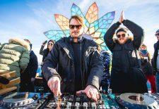 Winterstart in Saalbach: Die lässigsten Musikfestivals der Alpen
