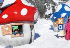 Viele Winter-Highlights für Familien mit Kindern in Schladming-Dachstein