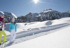 Dolomiti Super Sun bringt Familien mit 7:6 in Führung