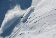Freeride World Tour 2020: Alle Events abgesagt