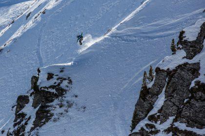 Der Run bestimmt das Ergebnis: Big Mountain in Hochfügen